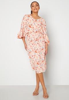 OBJECT Obdulia HW Skirt Sandshell / Flower Bubbleroom.eu