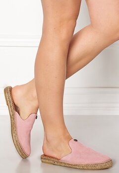 Odd Molly Espadrillo Slipper Soft Rose Bubbleroom.eu