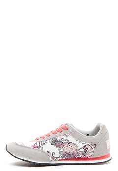 Odd Molly Running Free City Trainer Light Chalk Bubbleroom.eu