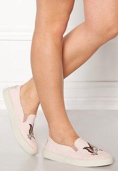 Odd Molly Speed Up Slip-in Sneaker Rose Bubbleroom.eu