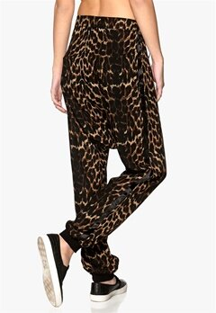 One teaspoon Arizona Tulum Pant Leopard Bubbleroom.eu