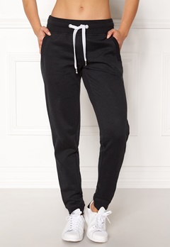ONLY Coolie Sweat Pants Black Bubbleroom.eu