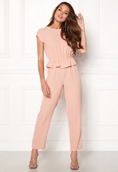 ONLY Daphne Capsleeve Jumpsuit Rose Smoke Bubbleroom.eu
