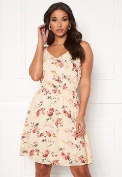ONLY Karmen S/L Short Dress  Bubbleroom.eu