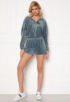 ONLY Laya Shorts Blue Mirage Bubbleroom.eu
