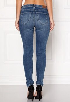 ONLY Liberty Antifit Jeans Medium Blue Denim Bubbleroom.eu