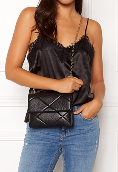 ONLY Loran Quilt Crossbody Black Bubbleroom.eu