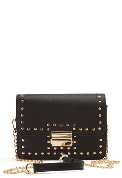ONLY Ludo PU Crossbody Black Bubbleroom.eu