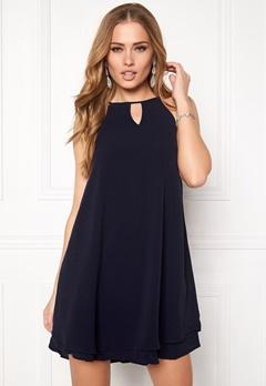 ONLY Mariana Myrina s/l Dress Night Sky Bubbleroom.eu