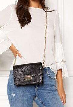 ONLY Miki Snake Crossbody Black Bubbleroom.eu
