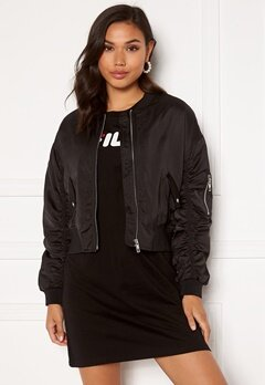 ONLY Patty Bomber Jacket Black Bubbleroom.eu