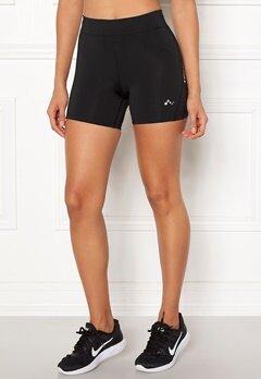 ONLY PLAY Feline Run Tight Shorts Black Bubbleroom.eu