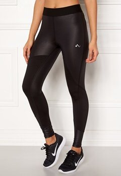 ONLY PLAY Lucilla Training Tights Black Bubbleroom.eu