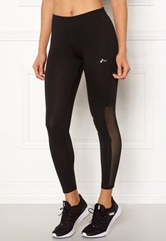 ONLY PLAY Mathilda Jersey Leggings Black Bubbleroom.eu