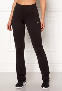 ONLY PLAY Nicole Jazz Training Pant Black Bubbleroom.eu