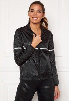 ONLY PLAY Ponay AOP Training Jacket Black AOP Bubbleroom.eu