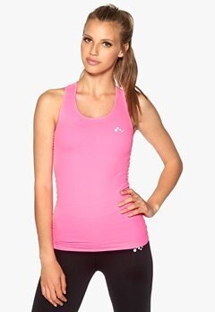 ONLY PLAY Solange Seamless Tank Neon Pink Bubbleroom.eu