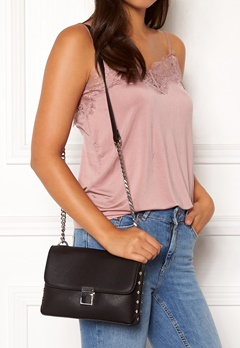 ONLY Prima Stud Crossbody Black Bubbleroom.eu