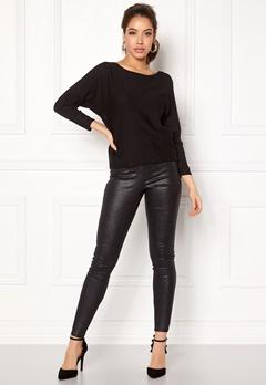ONLY Sophina 7/8 Pullover Black Bubbleroom.eu