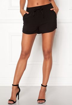 ONLY Turner Shorts Black Bubbleroom.eu