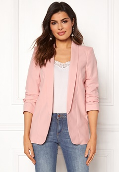 Pieces Boss 3/4 Blazer D2D Peachskin Bubbleroom.eu