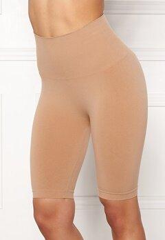 Pieces Imagine Shapewear Shorts Natural/Tan Bubbleroom.eu