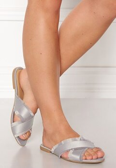 Pieces Muse Sandal Cloud Grey Bubbleroom.eu