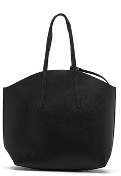 Pieces Noella Shopper Black Bubbleroom.eu