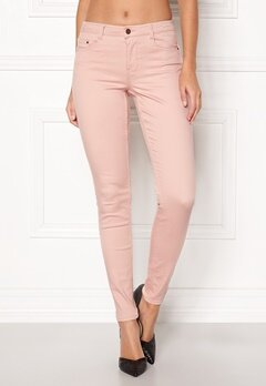 Pieces Push-Up Iotto MW Jeans Evening Sand Bubbleroom.eu