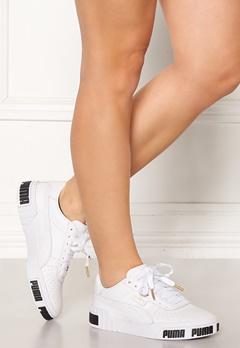 PUMA Cali Bold Sneakers 003 White Bubbleroom.eu