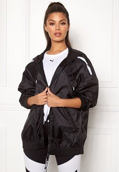 PUMA Chase Jacket 001 Black Bubbleroom.eu