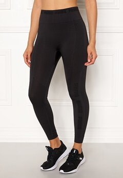 PUMA Evoknit Seamless Leggings 001 Black Bubbleroom.eu