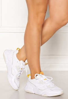 PUMA Nova Sneakers 002 White Bubbleroom.eu