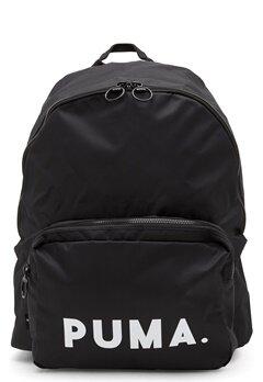 PUMA Originals Backpack Trend 001 Black Bubbleroom.eu
