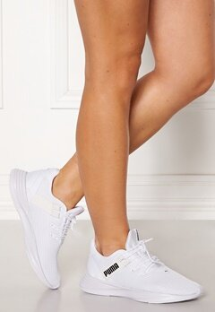 PUMA Radiate XT Sneakers 002 White Bubbleroom.eu