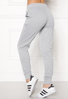 Röhnisch Estrid Sweat Pants Grey Melange Bubbleroom.eu