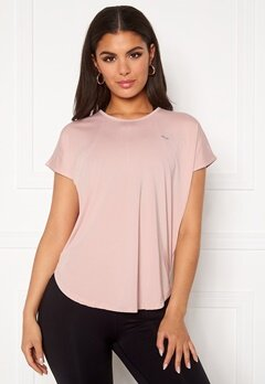 Röhnisch Leo Loose Top Pale Pink Bubbleroom.eu