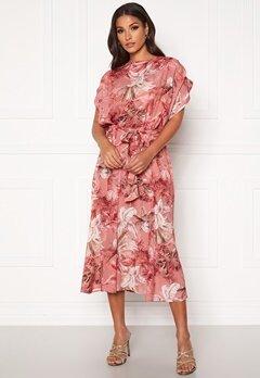 Ravn Dazz Dress Palm Print Bubbleroom.eu