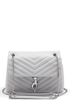 Rebecca Minkoff Edie Xbody Pebble Bag Ice Blue Bubbleroom.eu