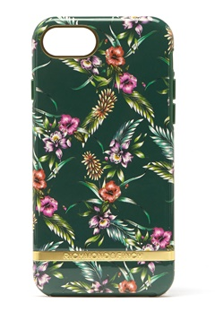Richmond & Finch Iphone 6/7/8 Case Emerald Bubbleroom.eu