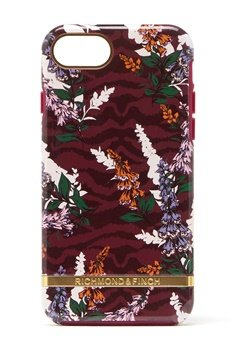 Richmond & Finch Iphone 6/7/8 Case Floral Bubbleroom.eu
