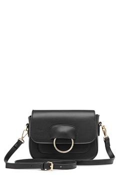 VERO MODA Risa Cross Over Bag Black Bubbleroom.eu