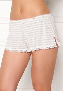 Dorina Romy Shorts Grey Stripes Bubbleroom.eu