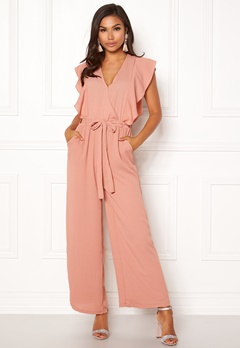 ONLY Rose SL Jumpsuit Rose Dawn Bubbleroom.eu