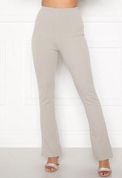 Sara Sieppi x Bubbleroom Suit Pants Grey Bubbleroom.eu