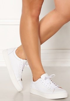 SELECTED FEMME Donna Sneaker White Bubbleroom.eu
