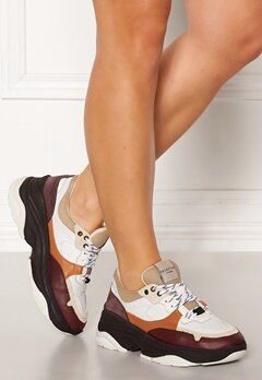 SELECTED FEMME Gavina Trainer Shoes Decadent Chocolate Bubbleroom.eu