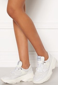 SELECTED FEMME Gavina Trainer White Bubbleroom.eu