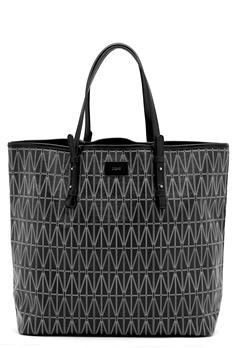 DAGMAR Shopping Bag Black Bubbleroom.eu