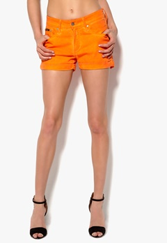 D.Brand Shorts Orange Bubbleroom.eu